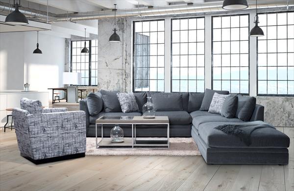 Stylus Living Room Furniture